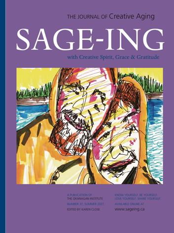 Sage-ing with Creative Spirit